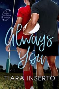 Cover Art for Always You by Tiara Inserto
