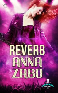 Cover Art for Reverb by Anna Zabo