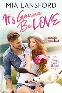 Cover Art for It's Gonna Be Love by Mia Lansford